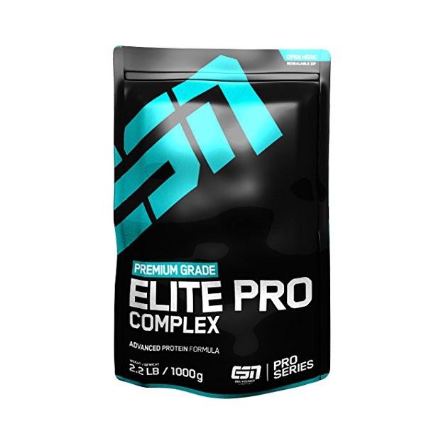 ESN Elite Pro Complex Test
