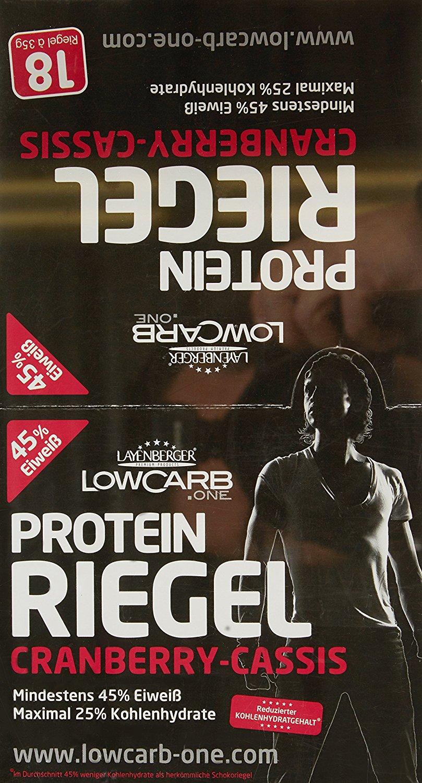 Layenberger Protein Riegel kaufen