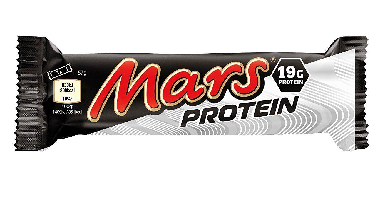 Mars Protein Riegel kaufen