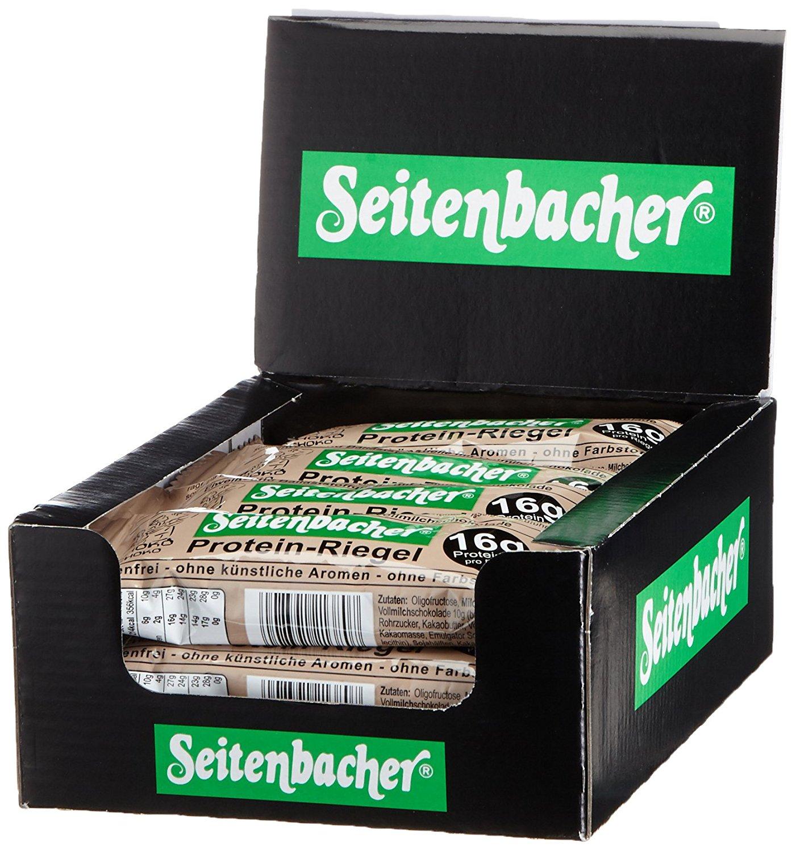 Seitenbacher Eiweißriegel kaufen